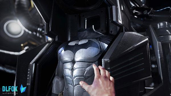 دانلود نسخه فشرده بازی Batman Arkham VR برای PC