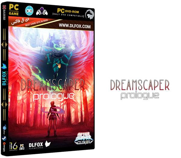 دانلود نسخه نهایی بازی Dreamscaper: Prologue برای PC