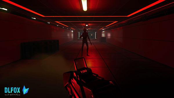 دانلود نسخه فشرده بازی Frontline Heroes VR برای PC