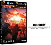 دانلود نسخه فشرده بازی Call of Duty: Modern Warfare 2 Campaign Remastered برای PC