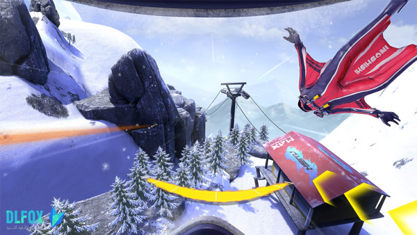 دانلود نسخه فشرده بازی RUSH VR برای PC