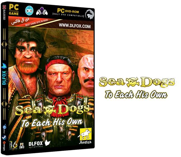 دانلود نسخه فشرده بازی Sea Dogs: To Each His Own برای PC