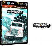 دانلود نسخه فشرده بازی SnowRunner برای PC