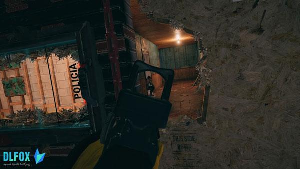 دانلود نسخه فشرده بازی Tom Clancys Rainbow Six: Siege – Gold Edition برای PC