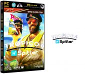 دانلود نسخه فشرده بازی TROPICO 6: EL PREZ EDITION برای PC
