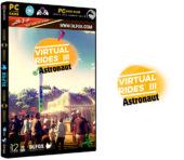 دانلود نسخه فشرده بازی Virtual Rides 3 Astronaut برای PC