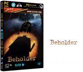 دانلود نسخه فشرده بازی Beholder برای PC