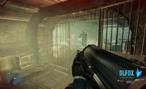 دانلود نسخه فشرده بازی Code of Honor 3: Desperate Measures برای PC