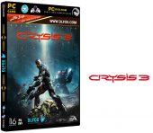 دانلود نسخه فشرده بازی Crysis 3 برای PC
