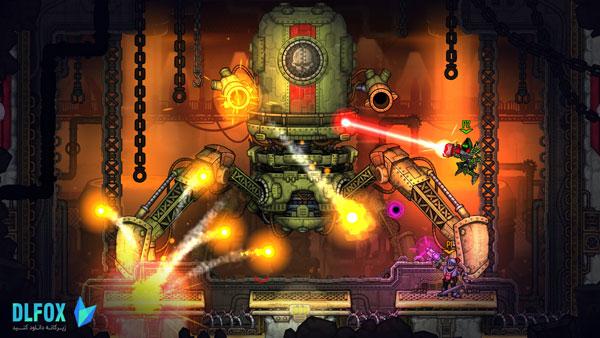 دانلود نسخه فشرده بازی Fury Unleashed برای PC