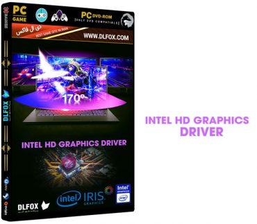 درایور کارت گرافیک اینتل Intel HD Graphics Driver