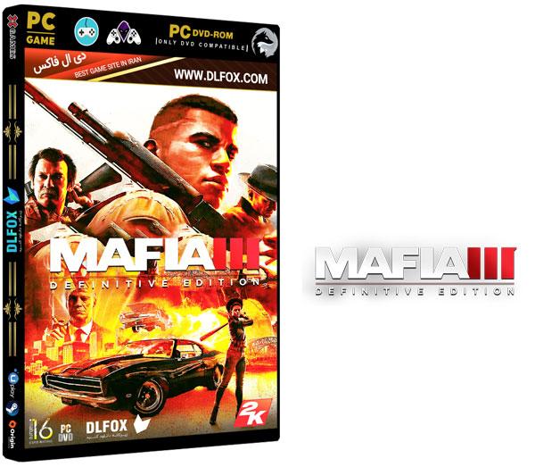 دانلود نسخه فشرده بازی Mafia III: Definitive Edition برای PC