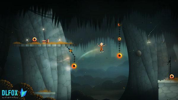 دانلود نسخه فشرده بازی Neversong برای PC