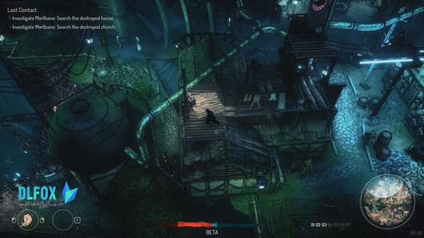 دانلود نسخه فشرده بازی SEVEN: THE DAYS LONG GONE برای PC