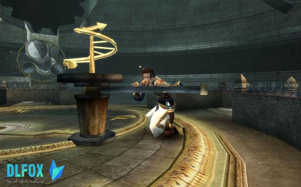 دانلود نسخه فشرده بازی شاهزاده ایرانی: شن های زمان برای PC