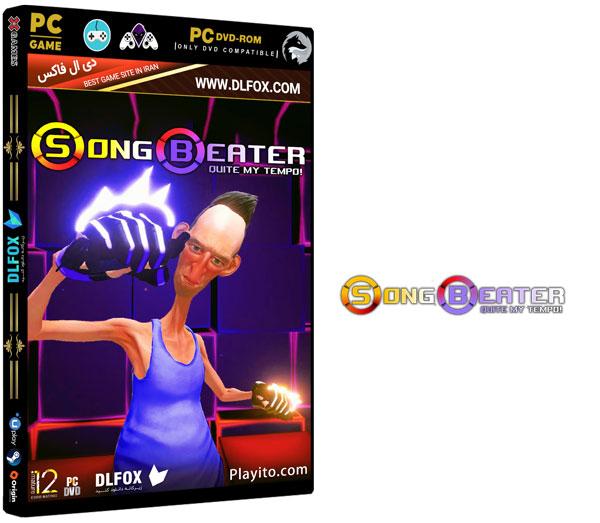 دانلود نسخه فشرده بازی Song Beater Quite My Tempo VR برای PC