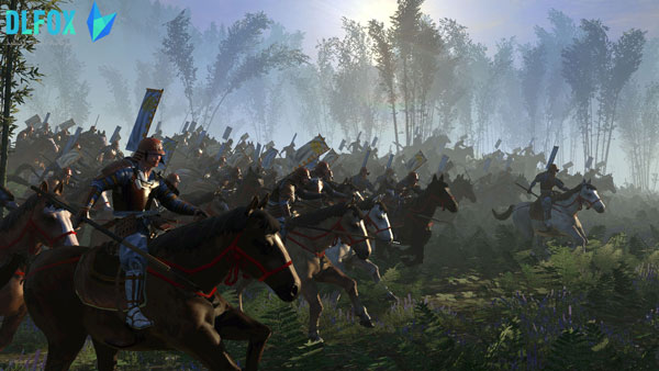 دانلود نسخه STEAM بازی Total War: SHOGUN 2 برای PC