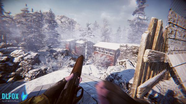 دانلود نسخه فشرده بازی Vengeance برای PC