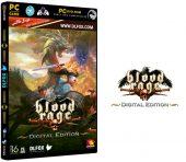 دانلود نسخه فشرده بازی Blood Rage Digital Edition برای PC