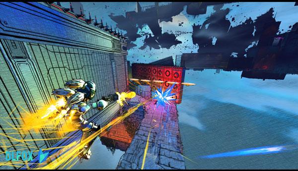 دانلود نسخه فشرده بازی Cloudbuilt 2020 برای PC