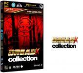 دانلود نسخه فشرده بازی Dread X Collection برای PC