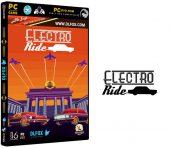 دانلود نسخه فشرده بازی Electro Ride The Neon Racing برای PC
