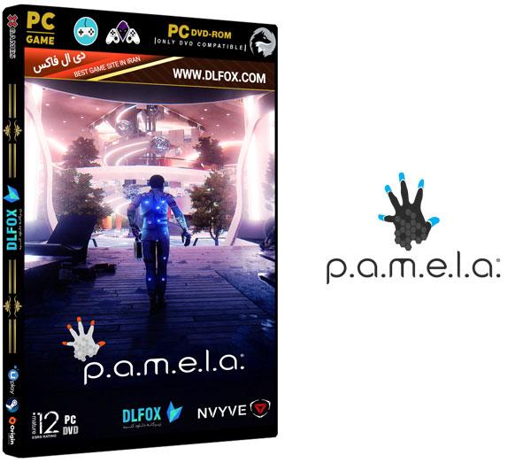 دانلود نسخه فشرده بازی P.A.M.E.L.A برای PC