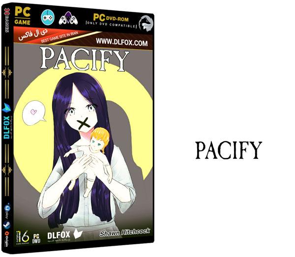 دانلود نسخه فشرده بازی Pacify The Farm برای PC