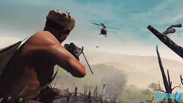 دانلود نسخه STEAM بازی Rising Storm 2: Vietnam برای PC