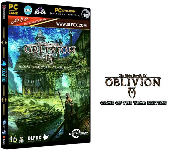 دانلود نسخه فشرده بازی The Elder Scr.olls IV: Oblivion برای PC