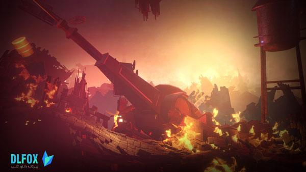 دانلود نسخه فشرده بازی The Last Sky برای PC