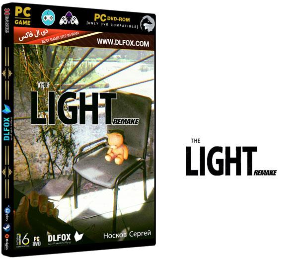 دانلود نسخه فشرده بازی The Light Remake برای PC