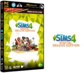 دانلود نسخه فشرده بازی THE SI 4: DELUXE EDITION برای PC