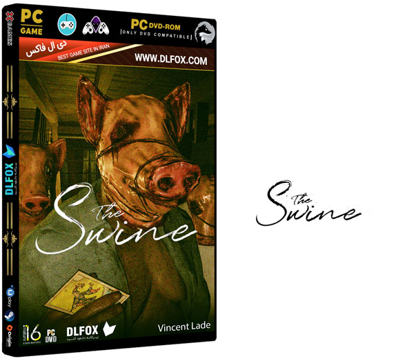 دانلود نسخه فشرده بازی ترسناک The Swine برای PC