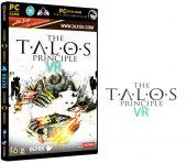 دانلود نسخه فشرده بازی The Talos Principle VR برای PC