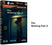 دانلود نسخه فشرده بازی The Walking Fish 2: Final Frontier برای PC
