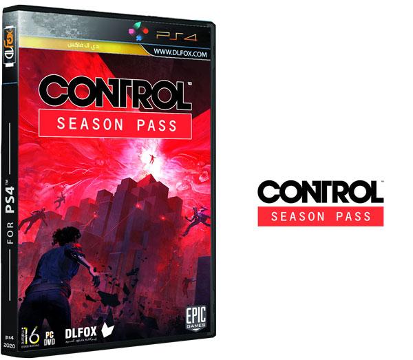 دانلود نسخه فشرده بازی Control Ultimate Edition برای PC