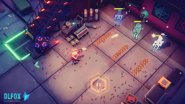 دانلود نسخه فشرده بازی Danger Scavenger برای PC