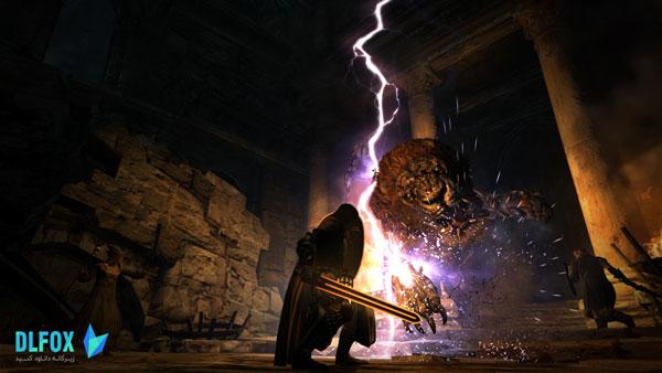 دانلود نسخه فشرده بازی Dragons Dogma: Dark Arisen برای PC