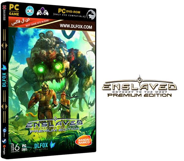 دانلود نسخه فشرده بازی ENSLAVED: Odyssey to the West Premium Edition برای PC