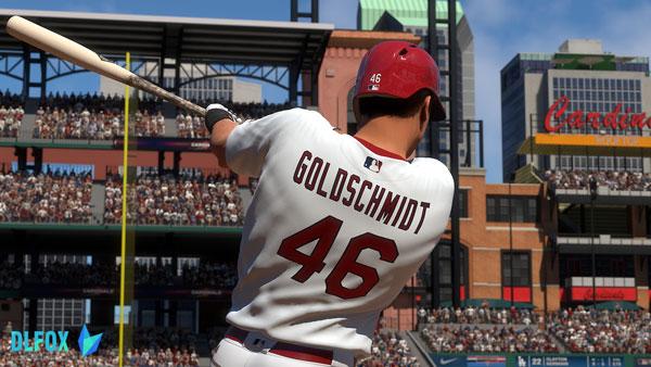 دانلود نسخه کرک شده بازی MLB The Show 19 برای PS4