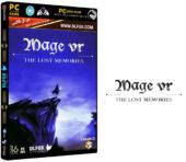 دانلود نسخه فشرده بازی Mage VR: The Lost Memories برای PC