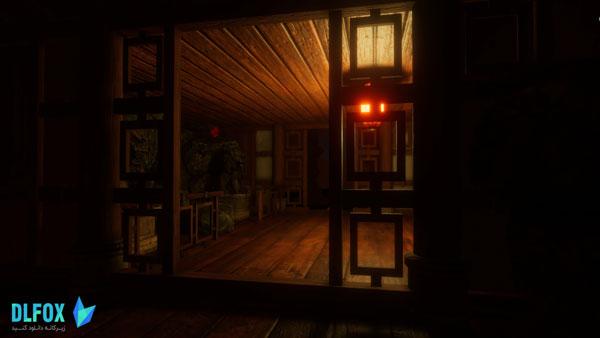 دانلود نسخه فشرده بازی Mind Labyrinth VR Dreams برای PC