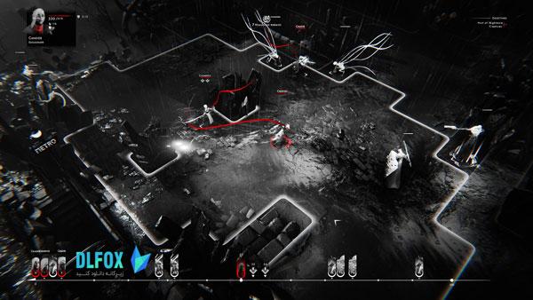 دانلود نسخه فشرده بازی Othercide برای PC