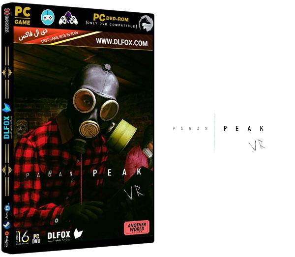 دانلود نسخه فشرده بازی PAGAN PEAK VR برای PC