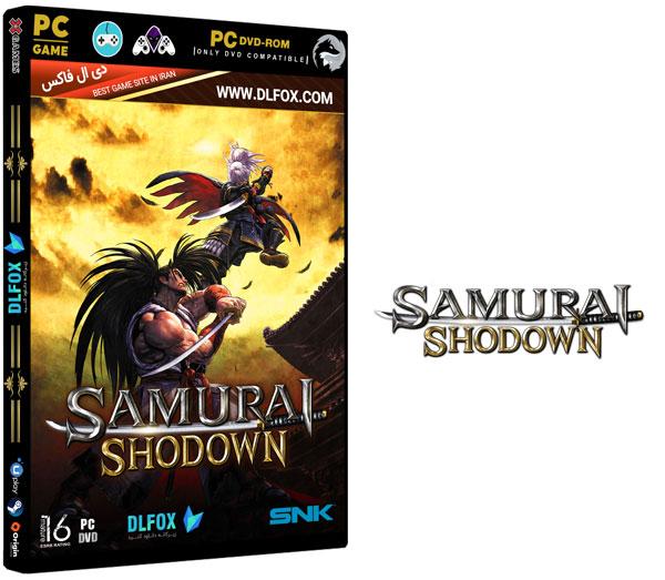 دانلود نسخه فشرده بازی SAMURAI SHODOWN برای PC