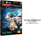 دانلود نسخه فشرده بازی SWORD ART ONLINE Alicization Lycoris برای PC