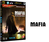 دانلود نسخه فشرده بازی Mafia: The City of Lost Heaven برای PC