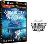دانلود زیرنویس فارسی بازی The Sinking City برای PC