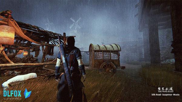 دانلود نسخه فشرده بازی The Wind Road برای PC